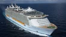 File Photo courtesy of Royal Caribbean