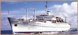 File Photo courtesy of Mercy Ships