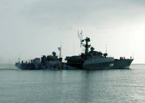 File Photo credit Russian Navy