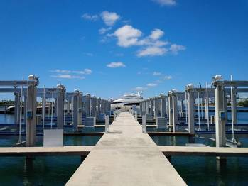File Photo: Golden Boat Lifts
