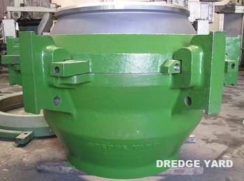 File Dredge Ball Joint: Image credit Dredge Yard
