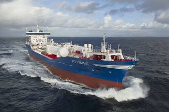 File Photo credit Tarbit Shipping