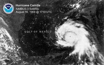 File Image: NOAA