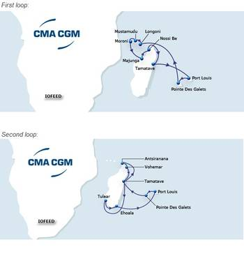 File Image: CMA-CGM