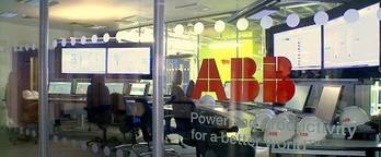 File ABB Control Room: Photo credit ABB