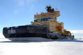 File Icebreaker Oden: Photo credit SWEDARCTIC