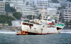 File Photo credit: National Sea Rescue Institute