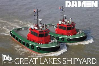 File Image: The Great Lakes Group