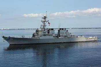 File Arleigh Burke-class Destroyer