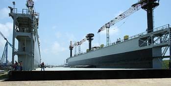 File Photo: VT Halter Marine