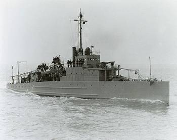 File USS Eagle 2 (U.S. Navy photo)