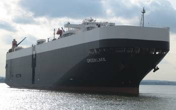File Car Carrier: Photo courtesy of International Shipholding Corporation
