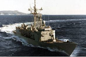 File EU NAVFOR warship Canarias (Photo courtesy EU NAVFOR)