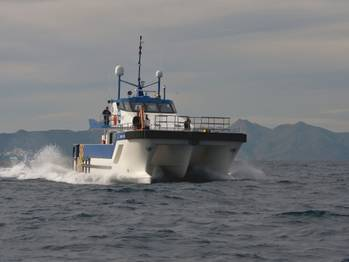File Wind Farm Support Vessel: Photo courtesy of Tidal Transit