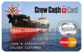 File Image credit CrewCashCard