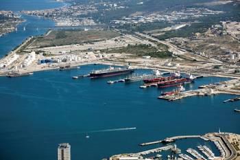 File Photo: Marseilles Fos