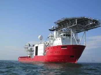 File Photo: DOF Subsea