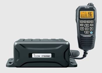 File Photo: Icom America