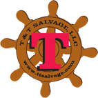 File Logo credit T&T Salvage