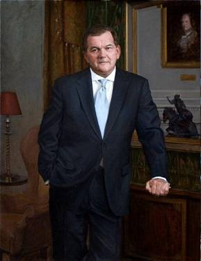 File Tom Ridge (Photo: Ridge Global)