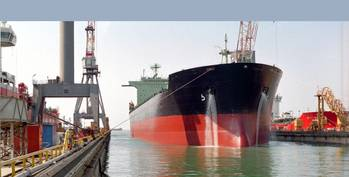 File Photo courtesy of Scorpio Bulkers