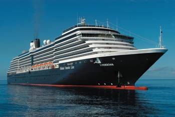 File Image : Holland America Line