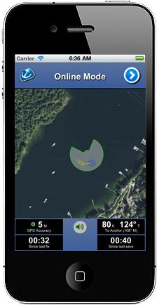 File Boat Monitor App: Photo credit Boat Monitor