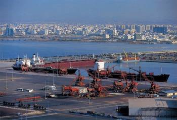 File Jeddah Terminal: Photo courtesy of Jeddah Sea Ports