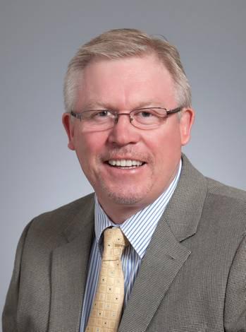 File John Poulson: Photo credit AMA