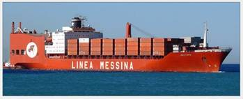 File Jolly Nero (Photo: Ignazio Messina & C.)