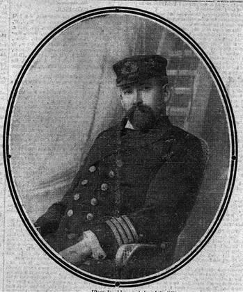 File Joseph Bell in 1912