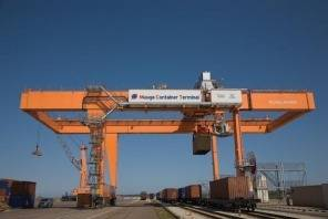 File Photo credit Konecranes