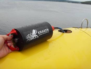 File Photo: Kraken Sonar Systems Inc.