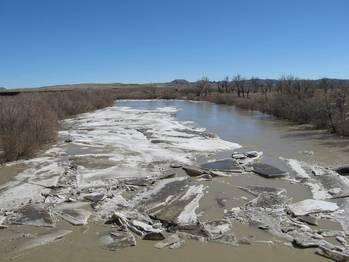 File Photo: Karen Watson, U.S. Geological Survey