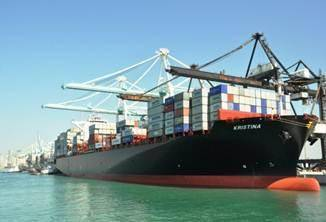 File Photo: Maersk