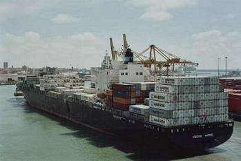 File Photo: Diana Containerships Inc.