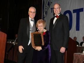 File Kiefer, Exec. VP AMO, Hon. Helen Delich Bentley, Chip Jaenichen U.S. Maritime Administrator