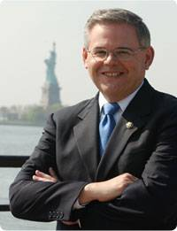 File Senator Robert Menendez