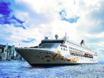 File MS Star Pisces cruise ship will be operated by a Metso DNA automation system from March 2013.