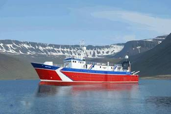 File Specialist offshore survey vessel MV Neptune
