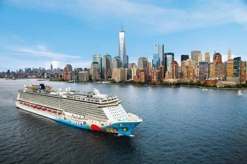 File Photo: Norwegian Cruise Line