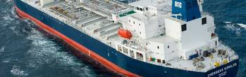 File Photo: Overseas Shipholding Group, Inc.