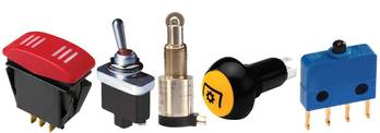 File Otto Products: Image credit Peerless Electronics