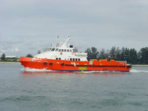 File photo courtesy of Penguin Shipyard International Ltd.
