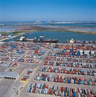 File Photo: Port of Houston