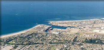 File Photo: Port of Hueneme