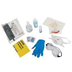 File Personal Protection Kit