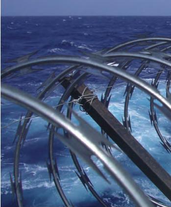 File Razor Wire
