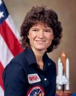 File Sally Ride (Photo: Scripps)