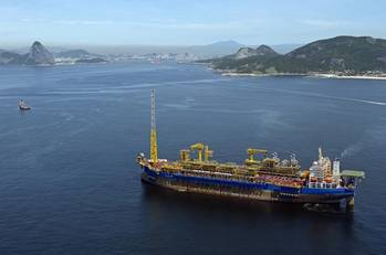 File Photo courtesy SBM Offshore